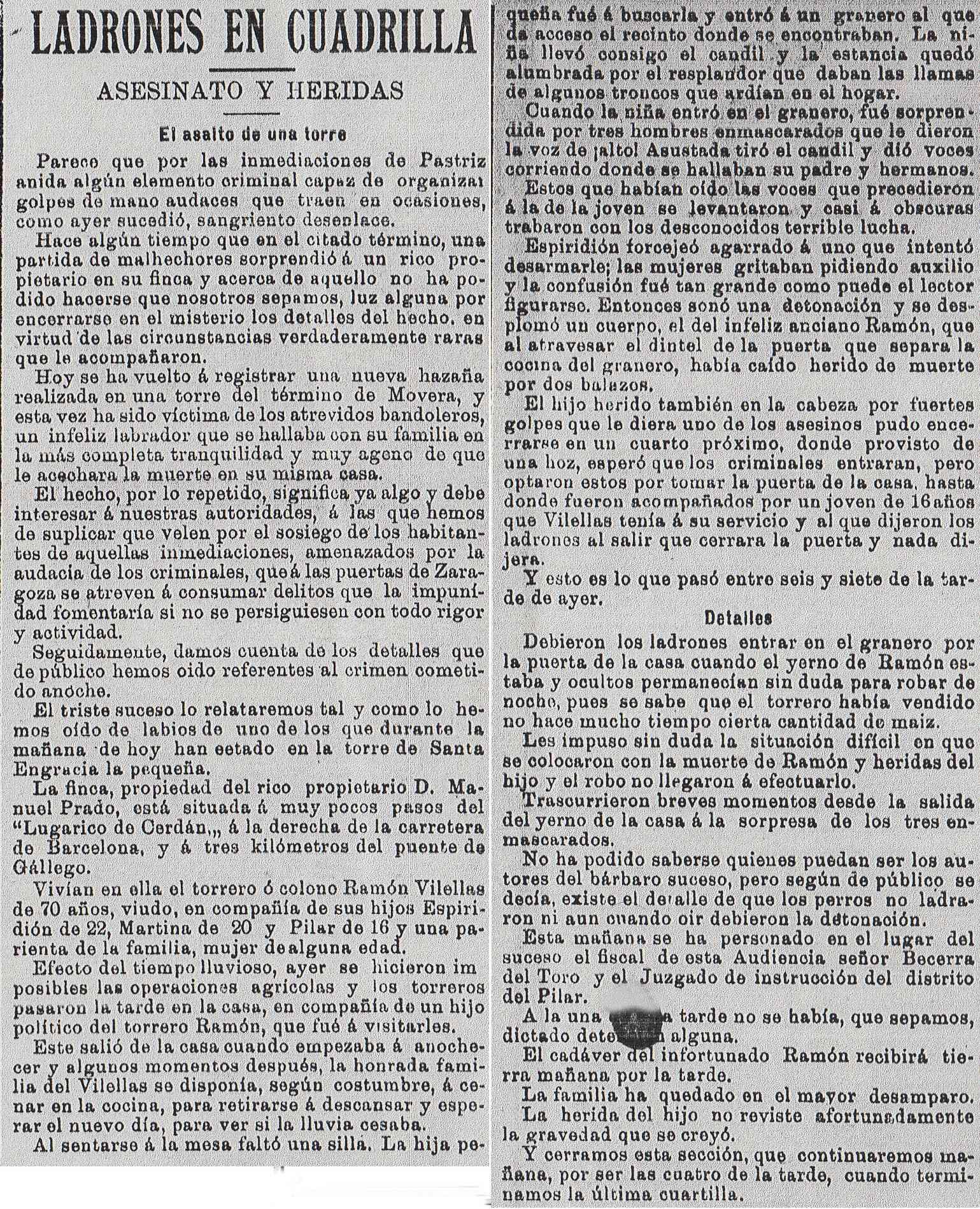 18921230_Asalto_La Derecha_0