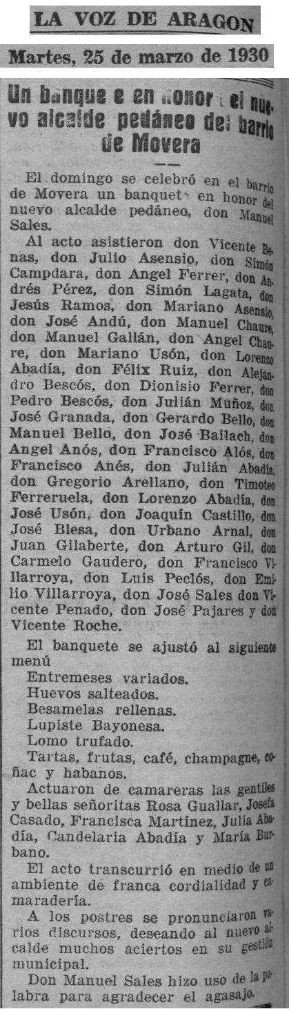 19300325_La Voz de Aragon_0002_Nuevo alcalde_1