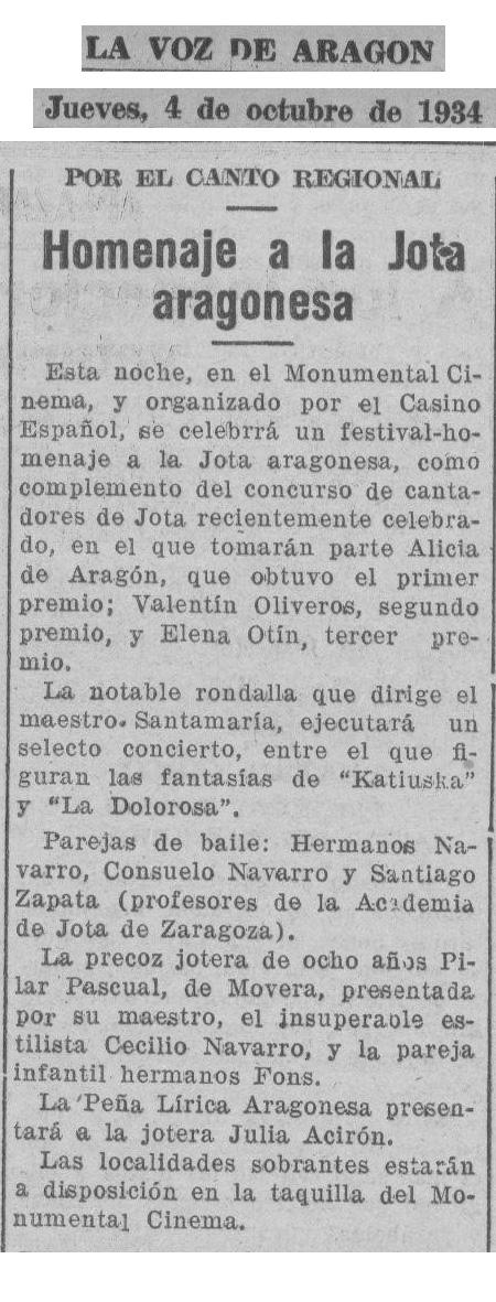 19341004_0010_La Voz de Aragon_Pilarin Pascual