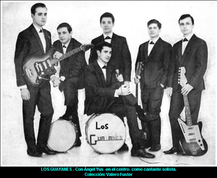 1970_Los Guayanes