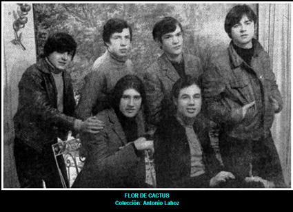 1973_Flor de Cactus