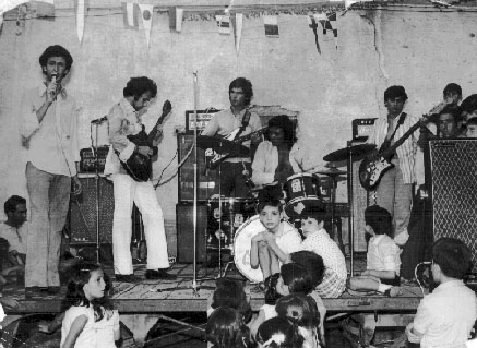 1974_Orquesta Codorniz