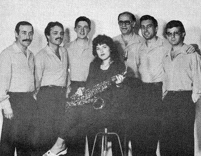 1974_Orquesta Los Brindis