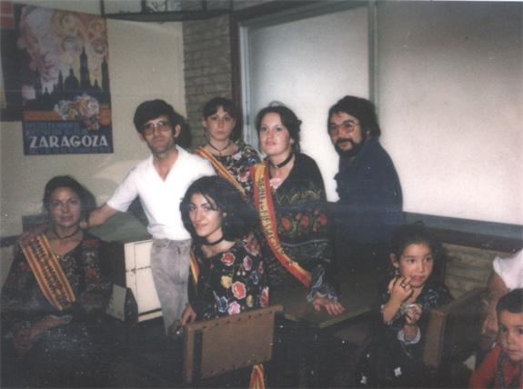 1978_Reinas en el Ismar