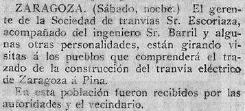 19120407_La Correspondencia de España_Tranvia a Pina_1