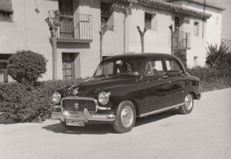 1958_Seat 1400