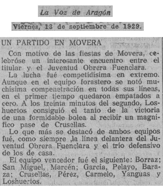 19290913_La Voz de Aragon_0004_Partido de futbol
