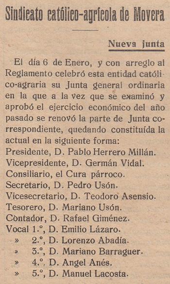 192002_Sindicato Catolico Agricola_Junta
